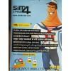 sim4crew simcard